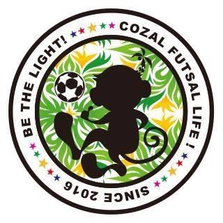 COZAL FUTSAL LIFE!