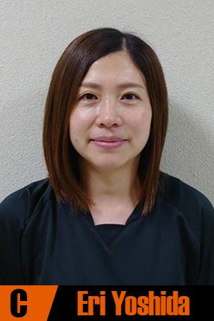 COACH-ERI-YOSHIDA
